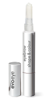 EvoEye Eyebrow Shape & Colour - 4 ml.